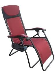 Zero Gravity Patio Lounge Chairs Amazon Com Wilcor Deluxe Large Zero Gravity Fully Reclining