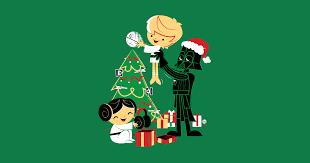 wars christmas wars christmas t shirts teepublic