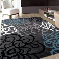 Gray Blue Area Rug Picture 17 Of 35 Gray Blue Area Rug Awesome Charming Brown And