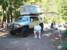 Diy 4wd Awning 2 Suv Canopy Options South Of 150 Expedition Portal