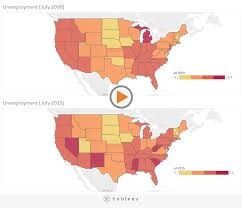 Heat Map In Tableau How To Answer Your Data Questions With A Map In Tableau Tableau