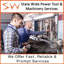 Woodworking Machinery Services Australia by State Wide Power Tool U0026 Machinery Services Machinery