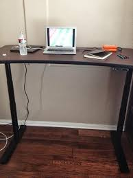 Computer Desk Posture 5 Things You U0027re Doing Wrong At Your Standing Desk