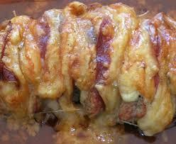 cuisine roti de veau rôti de veau orloff recette de rôti de veau orloff marmiton