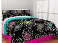 Pixel Comforter Set Amazon Com Trendy Women Comforter Set Reversible Striped Teen