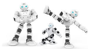 5 best robots to buy 2017