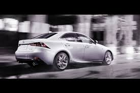 lexus sedan 2014 all new 2014 lexus is brings promises of entertaining driving dynamics