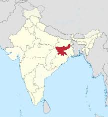 China On World Map jharkhand simple english wikipedia the free encyclopedia