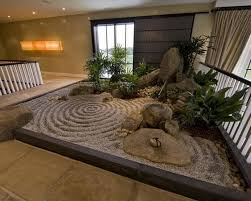 Zen Interior Design Best 25 Jardin Zen Interior Ideas On Pinterest