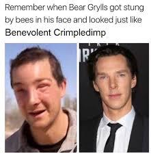 Bear Grylls Memes - dank meme university
