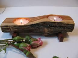 tree branch candle holder tree branch candle holder idee creative candles ls