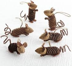 pinecone crafts ye craft ideas
