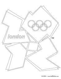 olympic games opening ceremony coloring pages hellokids com