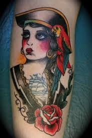 best 25 pirate tattoos ideas on pinterest pirate tattoo