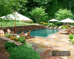 622 best above u0026 in ground pools spas images on pinterest