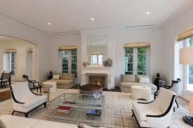 Living Room In Mansion Palatial Luxury Mansion In Melbourne With Classical French
