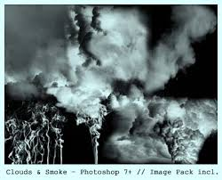 clouds smoke photoshop 7 by ch4ron on deviantart