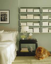 Bedrooms With Yellow Walls Green Rooms Martha Stewart