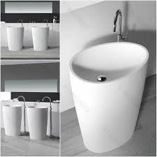 kkr solid surface bathroom sink resin stone wash hand basin buy