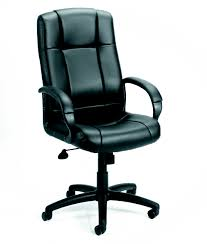 High Back Chair by Boss Caressoft Executive High Back Chair B7901