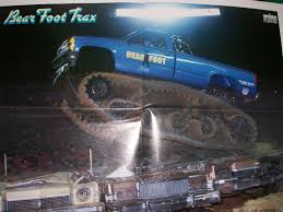 bigfoot 3 monster truck monster truck posters