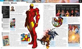 marvel encyclopedia matt forbeck 9781465415936 amazon com books