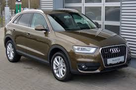 Audi Q3 Interior Pictures 2019 Audi Q3 Interior Photos Car Preview And Rumors