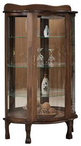 Best Corner Curio Cabinet Curio Cabinet Best Curiobinet Images On Pinterestbinets Glass