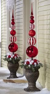 outdoor christmas decor christmas ornaments and decorations christmas2017