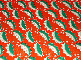 modern christmas wrapping paper 462 best vintage christmas wraps images on gift wrapping