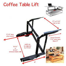 lift up coffee table mechanism with spring assist 8 best tools images on pinterest carpentry tools and woodworking