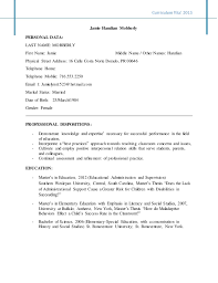Other Name For Resume 2014 Jamie Resume