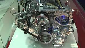 isuzu new engine youtube