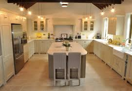 Country Kitchen Ideas Uk Barn Conversion Kitchen Designs Georgianadesign Leicestershire