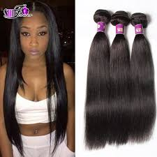 ali express hair weave best yaki human hair virgin mongolian hair weave bundles 7a