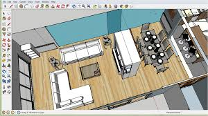 3d Home Design Software Google by Google Sketchup 3d Tiny House Mesmerizing Sketchup Home Design