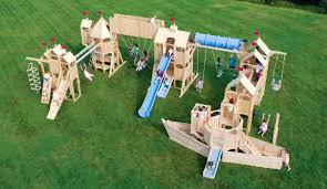 backyard playset ideas cool outdoor playset ideas extraordinary