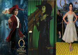 theodora wizard of oz costume the women of oz movie theater butter
