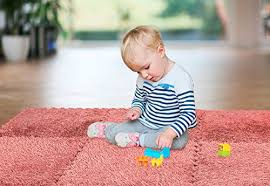 Fuzzy Area Rugs Fuzzy Area Rug 9 Fluffy Carpet Tiles For Kids Or Pets Best Price