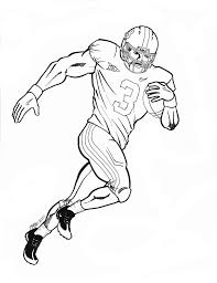 alabama football coloring pages coloring page