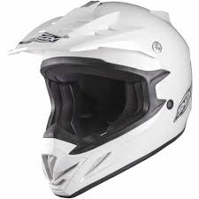 boys motocross helmet shox mx 1 solid kids white motocross helmet mx enduro junior youth
