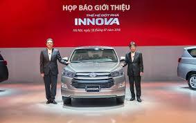 lexus vietnam motor show 2015 toyota vietnam achieves sales growth of 14 in july 2016