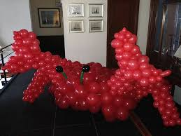 helium balloon delivery nyc balloon sculptures united states new york city balloons