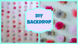 tulle backdrop diy tulle backdrop