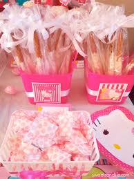dessert table u2013 sweets and life