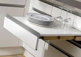 plan de travail cuisine but rangement cuisine les 40 meubles de cuisine pleins d astuces