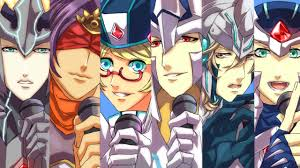 cardfight vanguard cardfight vanguard wallpaper zerochan anime image board