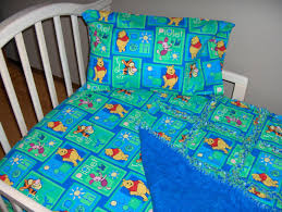 Hayley Nursery Bedding Set by Disney Winnie The Pooh Toddler Bed Crib Bedding Set Rag Quilt