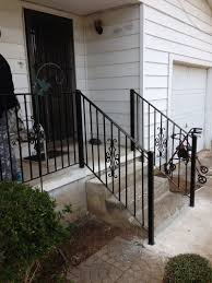 exterior fetching ideas for small front porch decoration with