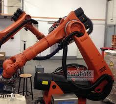 second hand robot kr 100 2 p 2000 eurobots net